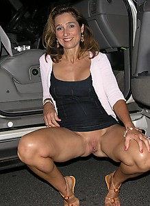 Milf Housewife Amateur